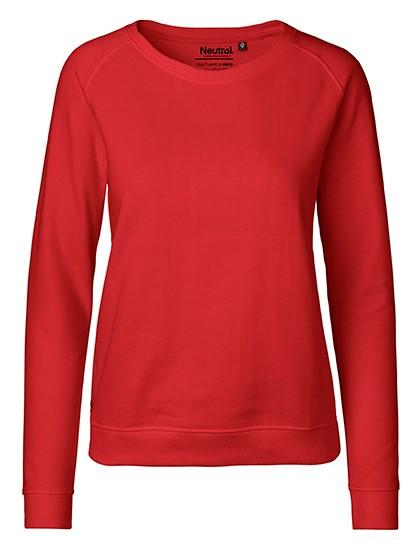Damen Sweatshirt Bio